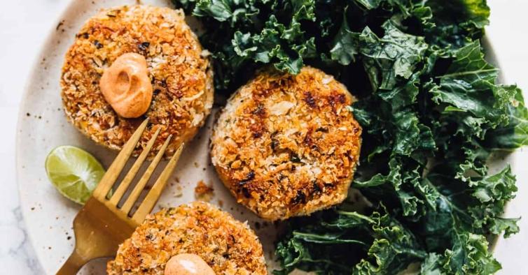 Hipermercados Auchan já têm versões vegan de peixe e marisco