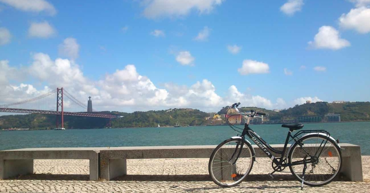 Passes Navegante passam a incluir bicicletas Gira em 2022