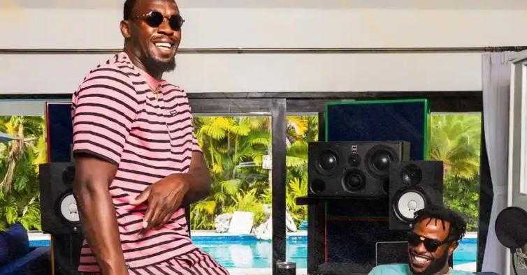 A nova e surpreendente carreira de Usain Bolt, o homem mais rápido do mundo