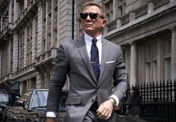 As lesões e os duros treinos de Daniel Craig para se manter em forma como James Bond