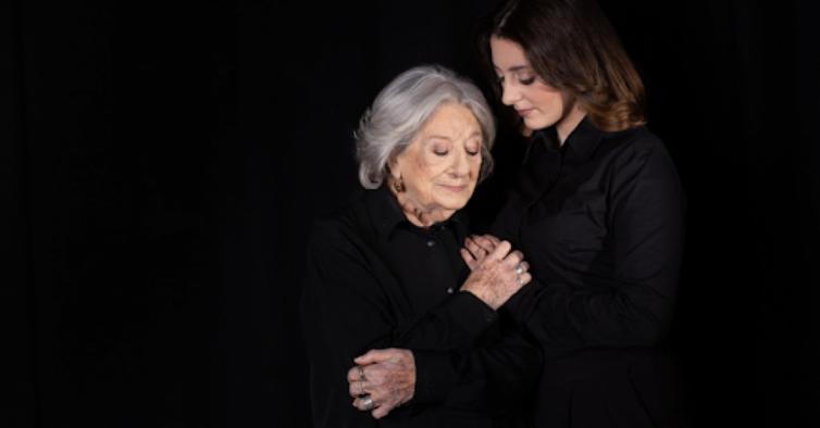 Vem aí um documentário para celebrar os 80 anos de carreira de Eunice Muñoz