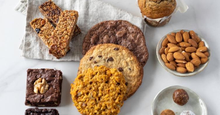 Os novos snacks saudáveis da BOWLsta que pode comer todo o dia sem culpa