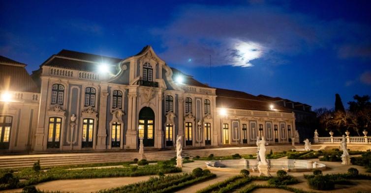 Reviver as festas de antigamente: Jardins do Palácio de Queluz abrem à luz das velas