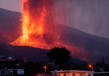 Depois dos negacionistas da Covid-19, chegaram os negacionistas dos vulcões