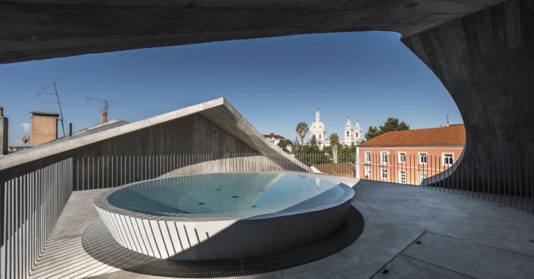 O Open House Lisboa atravessa pela primeira vez o rio e chega à Margem Sul