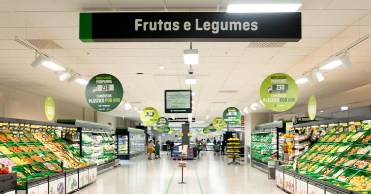 Mercadona tem vagas de emprego em várias cidades portuguesas
