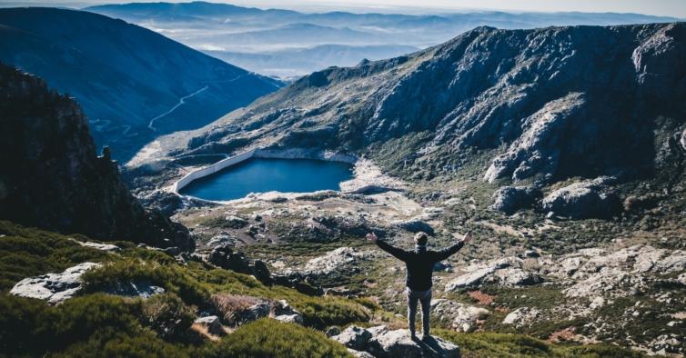 Temos um maravilhoso programa de Passagem de Ano na Serra da Estrela por 105€