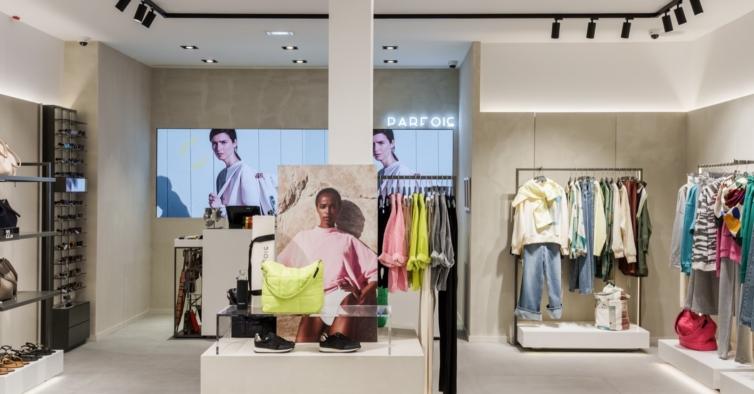 Parfois lançou a sua primeira coleção de camisolas feitas 100% de caxemira