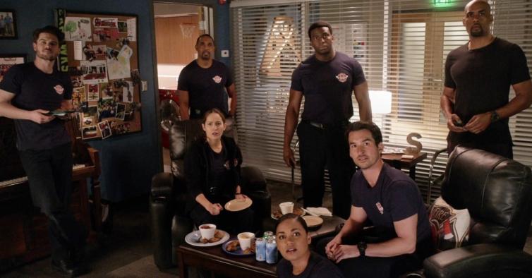 """13 de setembro: """"Station 19"""" (temporada 4), Fox Life"""