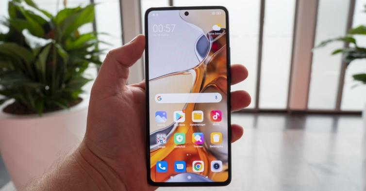 A bateria do novo smartphone da Xiaomi carrega em 17 minutos