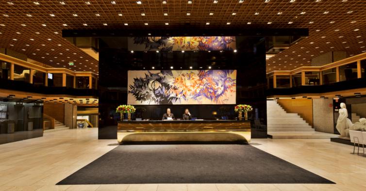 Depois de um ano e meio fechado, o Altis Grand Hotel reabre a 1 de outubro