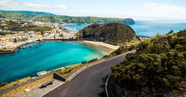 Última chamada: 3 noites nos Açores por apenas 127€ por pessoa