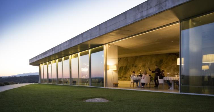 Portugal é um dos países mais baratos no mundo para comer num restaurante Michelin