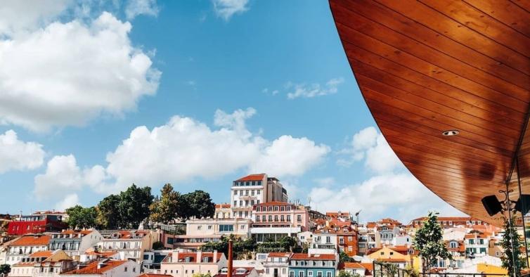 Javá, Lisboa