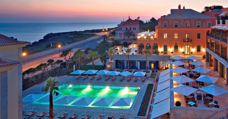 Há uma nova campanha que está a oferecer estadias em 320 hotéis portugueses