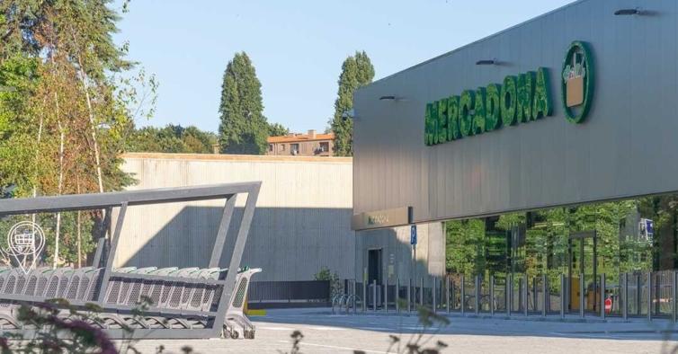Mercadona já começou a recrutar funcionários para a loja que vai abrir em Santarém