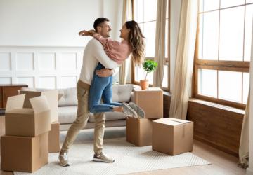 Este é o segredo para comprar a casa dos seus sonhos