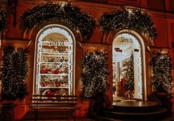 Concurso que elege as melhores montras de Natal está de volta a Lisboa