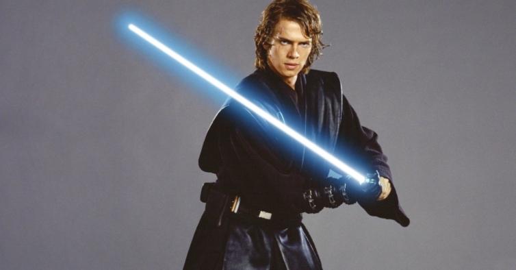 "Hayden Christensen volta a ser Anakin na nova série de ""Star Wars"""