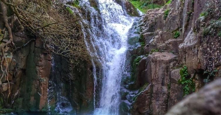Peddy+ tem um novo passeio para conhecer as cascatas secretas perto de Lisboa
