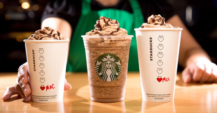 Cherry & Scream: já pode pedir o frappuccino mais assustador da Starbucks