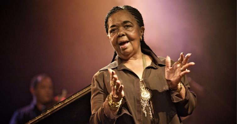 A vida de Cesária Évora vai dar uma série musical