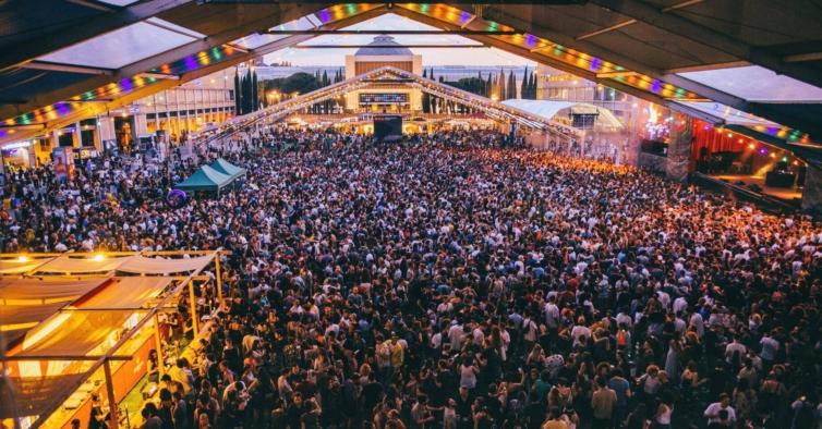 Os primeiros 19 artistas confirmados na edição de estreia do Festival Sónar Lisboa