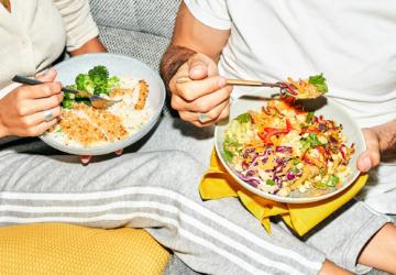 Portugueses comem duas vezes mais do que deviam, alertam os nutricionistas