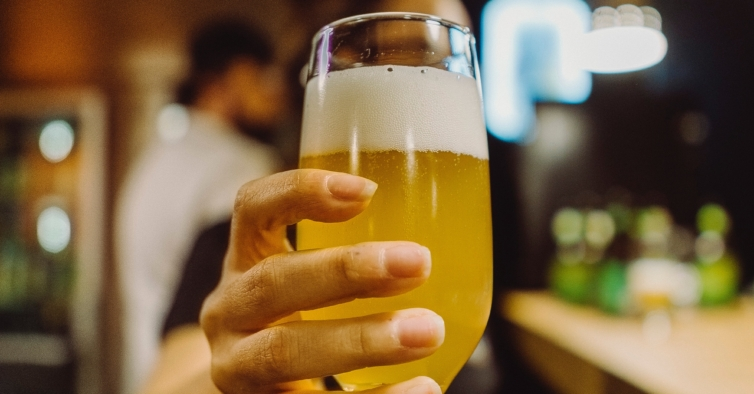 Campo de Ourique recebe uma Oktoberfest à portuguesa com cerveja e música