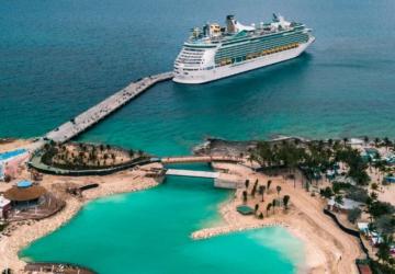 Vem aí um cruzeiro com embarque em Lisboa que o leva ao Mediterrâneo Ocidental