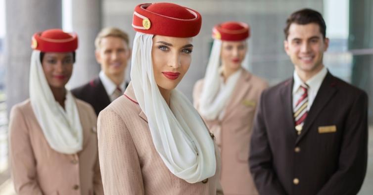 Alerta emprego: Emirates vai recrutar 6 mil funcionários nos próximos seis meses